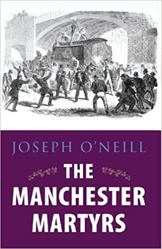 Book The Manchester Martyrs
