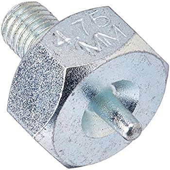 Tool Aid S/&G 14829 Bubble Flaring Tool Adapter 6mm