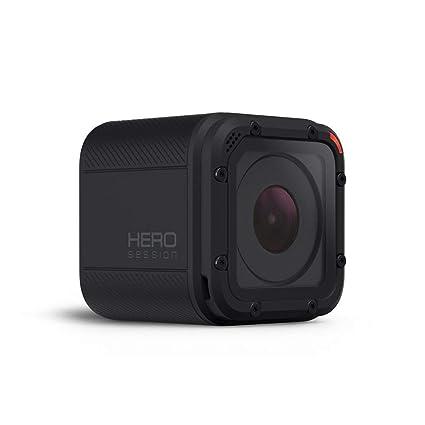 amazon com gopro hero session 8 0 mp waterproof sports action rh amazon com GoPro HD Hero 2 Specs GoPro HD Hero 2 Problems