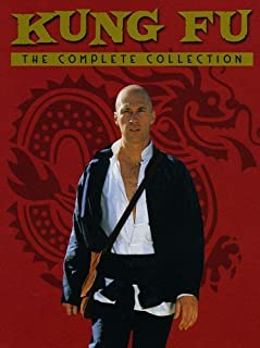 Kung Fu: The Complete Collection (B000X07TLA) | Amazon price tracker / tracking, Amazon price history charts, Amazon price watches, Amazon price drop alerts