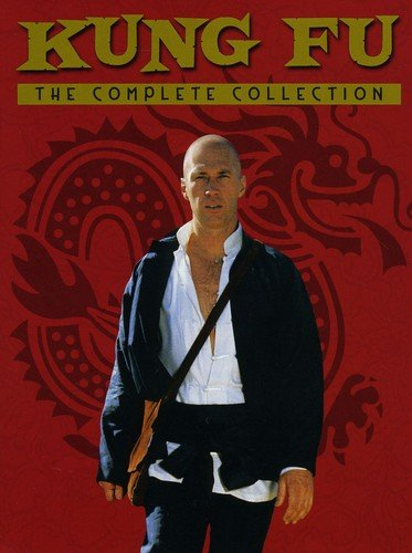 (Kung Fu: The Complete Series Collection)