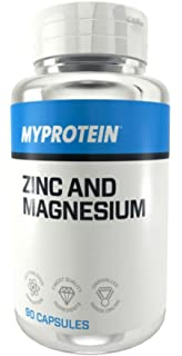MyProtein Magnesio - 100 gr