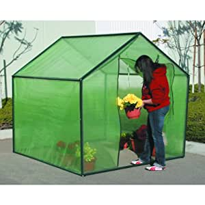 6 Ft. X 6 Ft. Greenhouse