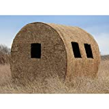 Redneck Outdoors Sportsman Bale Blind