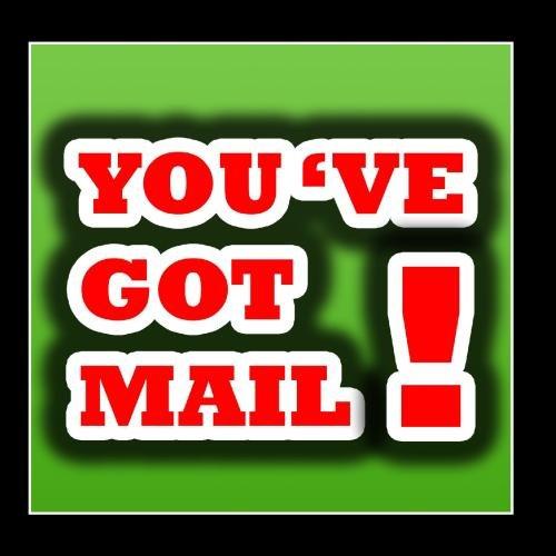 You've Got Mail Ringtone - Alert Sound Tone - Single