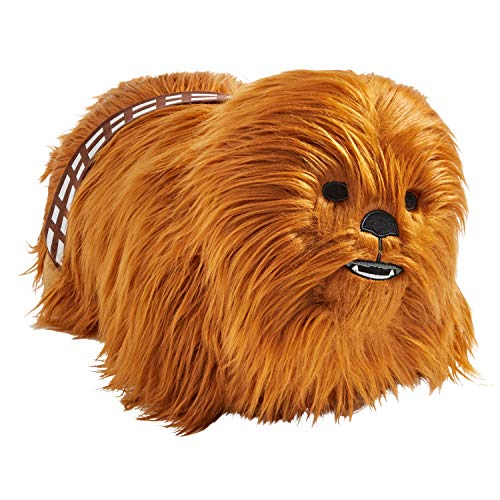 Pillow Pets Chewbacca - Disney Star Wars Stuffed Animal Plush Toy
