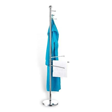HC de Comercio 924074 de toallas de mano y - Perchero de pie ...
