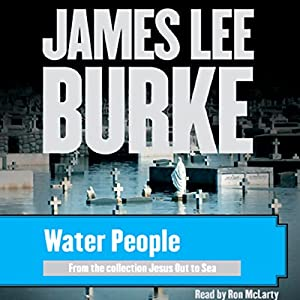 Water People Audiobook