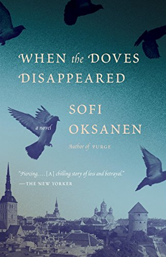 When the Doves Disappeared: A novel cover