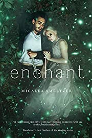 Enchant (The Enchanted Book 1)