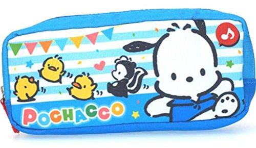 Pochacco Pouch Pen Pencil Case Holder Makeup Bag
