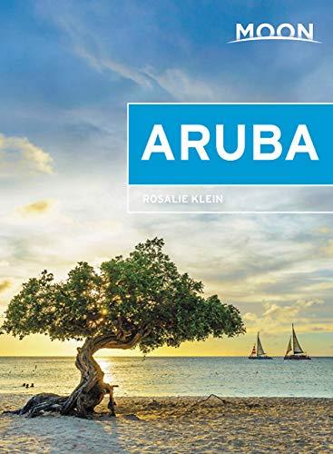 Moon Aruba (Travel Guide)...
