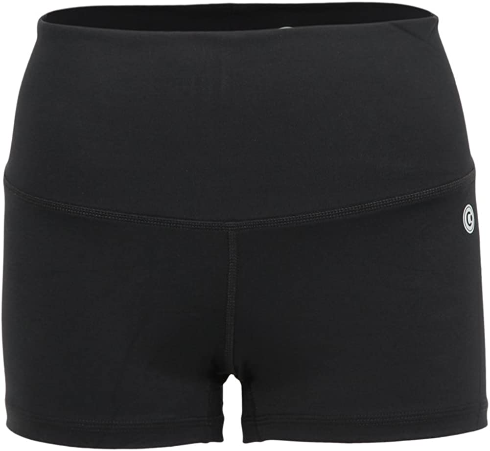 Just For Kix Covalent Womens Shorty Short