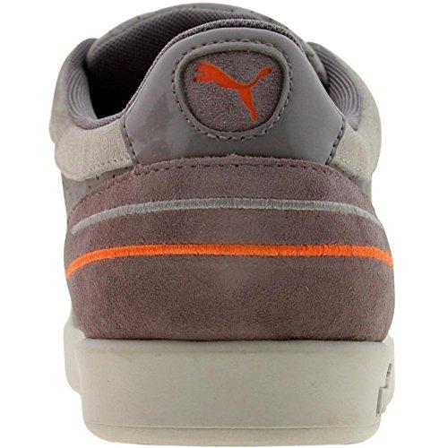 Puma Trippel Dobbel Lav (grå Fiolett / Cloudburst / Fluo Orange)
