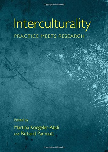 Read Online Interculturality: Practice Meets Research ebook