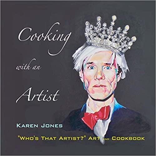 Cooking with an Artist: