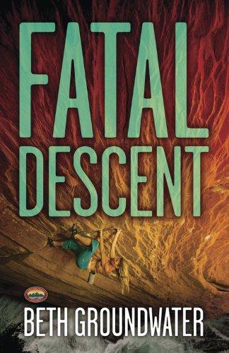 Fatal Descent (An RM Outdoor Adventures Mystery Book 3)