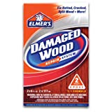 Elmer's E761L 12 Pack Damaged Wood Repair System 12-Ounce