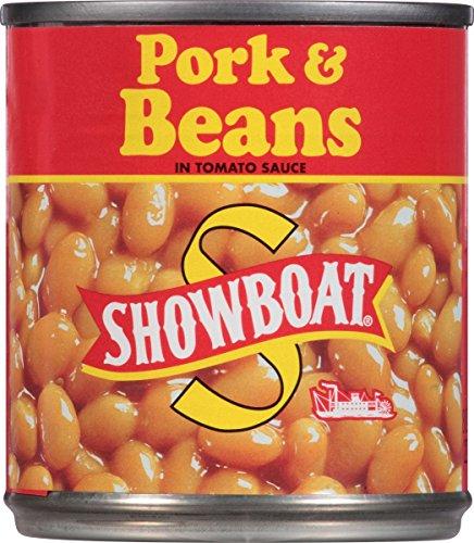 bush beans 8 oz - 1