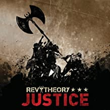 Justice [Edited] by Rev Theory (2011-02-15)