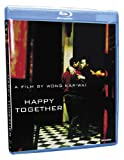 Happy Together [Blu-ray]