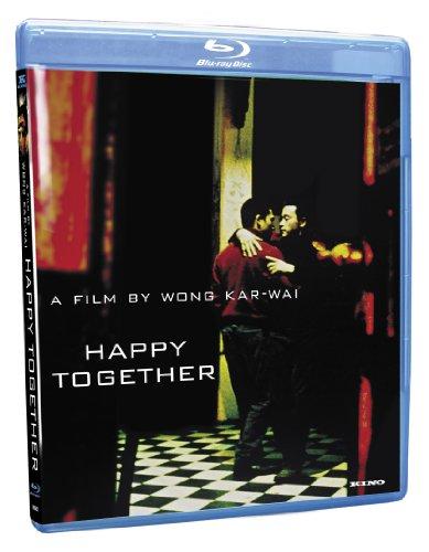 Happy Together [Blu-Ray]
