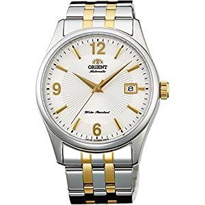 ORIENT watch WORLD STAGE COLLECTION world stage collection mechanical self-winding WV0971ER white WV0971ER Men