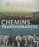 """Afficher """"Chemins de transhumances"""""""