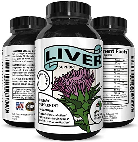 Natural Supplement Support Artichoke Capsules product image