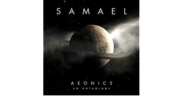 samael aeonics