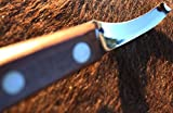 ProRider USA Horse Care Farrier Tool Hoof Knife