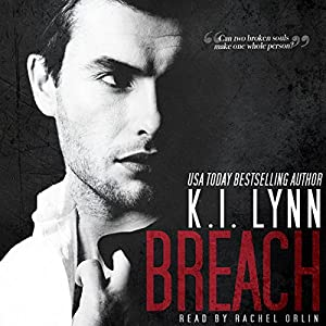 Breach Audiobook