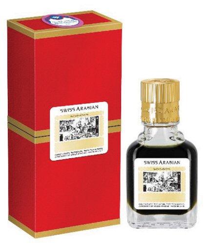 Swiss-Arabian-9Ml-Givaudan-Jannet-El-Firdaus-Attar-Perfume