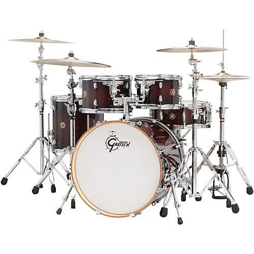 Catalina Maple 5-Piece Shell Pack with 20