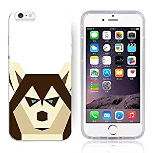 """Animal Art Illustration Pattern HD Durable Hard Plastic Case Cover for iphone 6(4.7"""") by icecream design"""