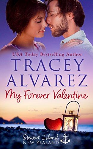 (My Forever Valentine (Stewart Island Series Book 5))