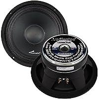 Audiopipe 8 Midbass 500W 8Ohm Cast Basket