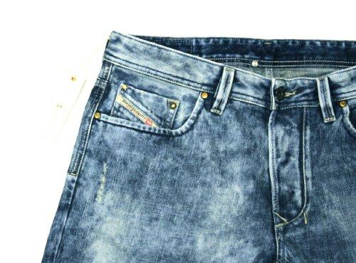 Diesel Larkee 008C9 Herren Jeans
