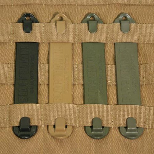 Best MOLLE Clips and Connectors
