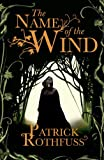 """The Name Of The Wind - The Kingkiller Chonicle"" av Patrick Rothfuss"