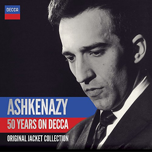 50 Years On Decca [50 CD Box Set] from CD