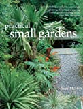 Practical Small Gardens, Peter McHoy, 0681879238