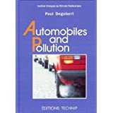 Automobiles and Pollution by Paul Degobert (1995-07-31)
