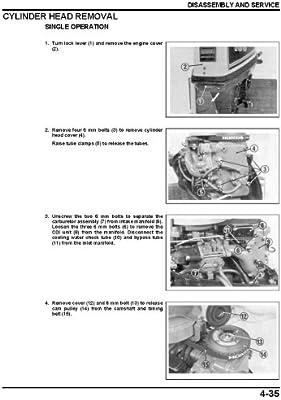 Honda Bf100 Outboard Motor Wiring Diagram. . Wiring Diagram on