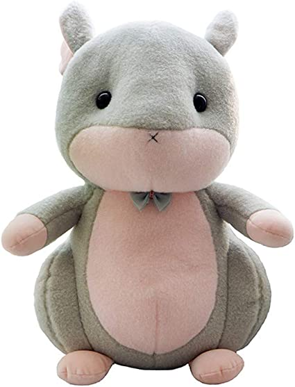 Cute Plush Stuffed Toys Simulation Sound Rabbit//Dog//Squirrel//Cat Kids Doll Gift