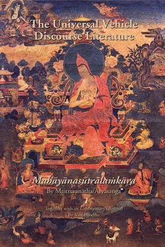 Universal-Vehicle-Discourse-Literature-Mahayanasutralamkara-Treasury-of-the-Buddhist-Sciences