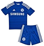 Chelsea Kids 2014-2015 Soccer Jersey Set (Youths Age 5-6)