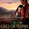 Highland Revenge: Fated Hearts, Book 1 Hörbuch von Ceci Giltenan Gesprochen von: Paul Woodson