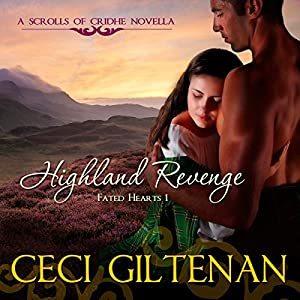 Highland Revenge Audiobook