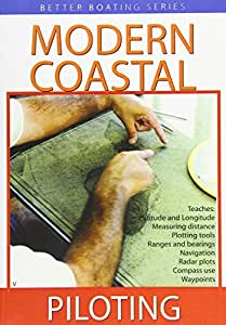 Modern Coastal Piloting